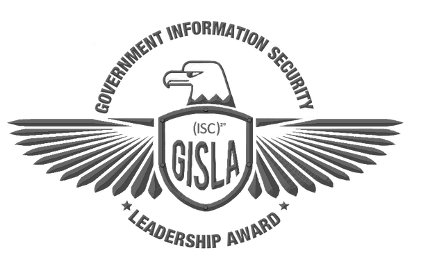 Government Information Security Leadership Award (GISLA)