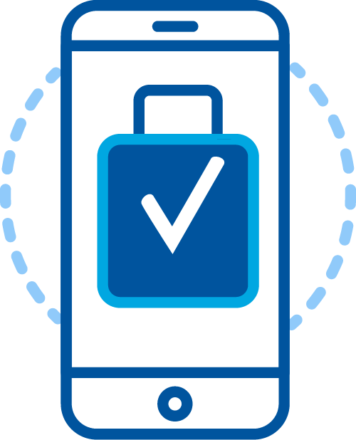 mobile strategy icon