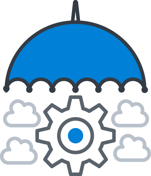 cybersecurity advisory icon